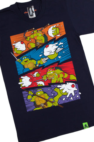 TMNT Food Fight