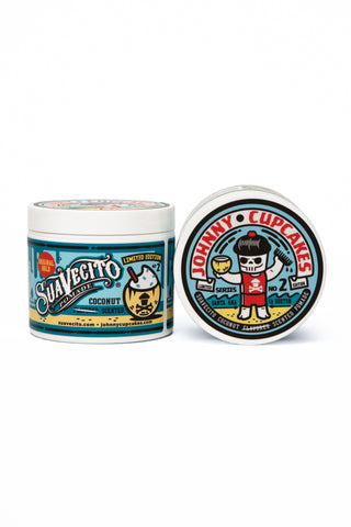 Original Hold Suavecito Pomade (Coconut)