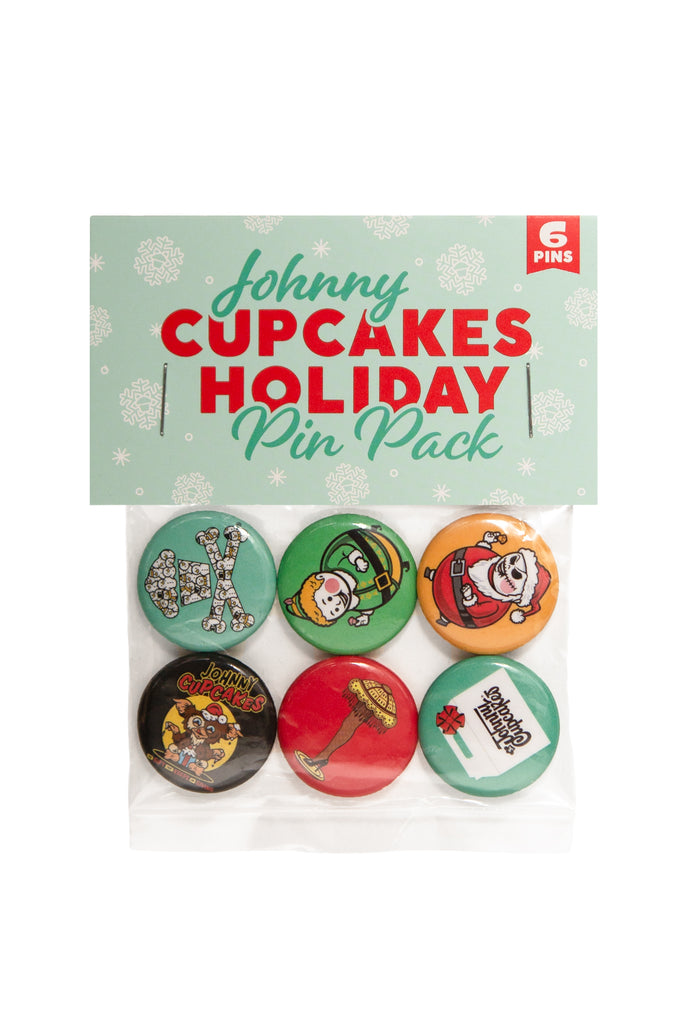 Holiday Pin Pack