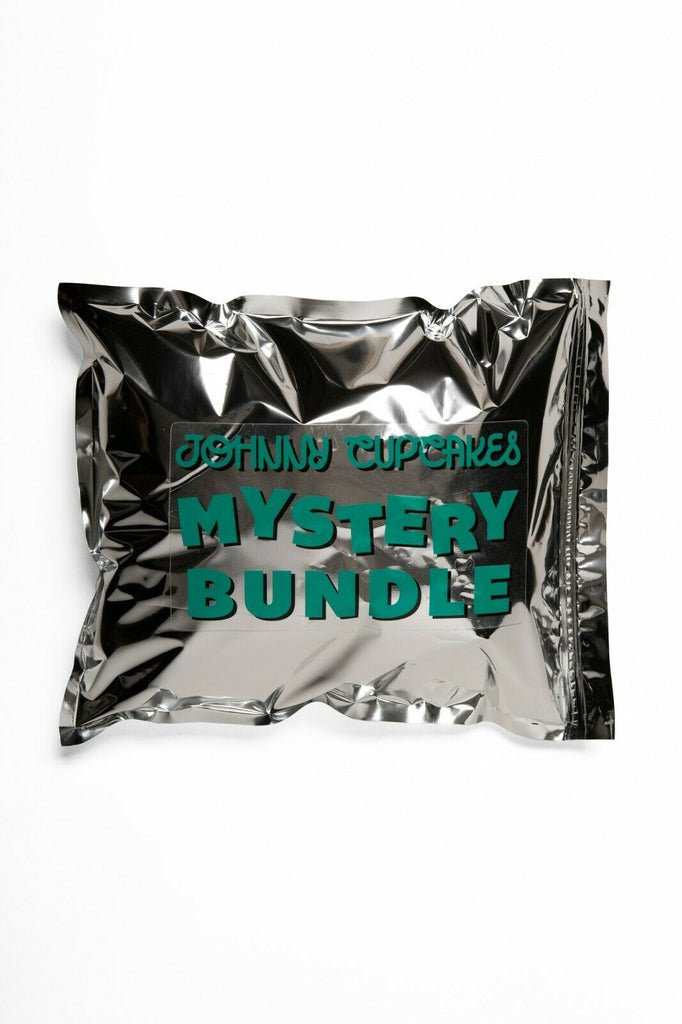 Johnny Cupcakes Mystery Bundle - Two Tees!