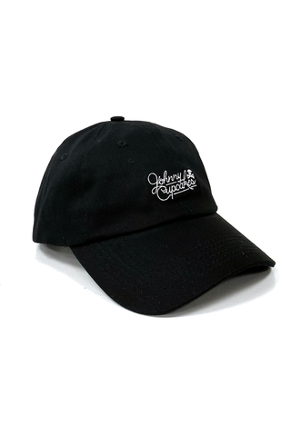 JC Script Dad Hat