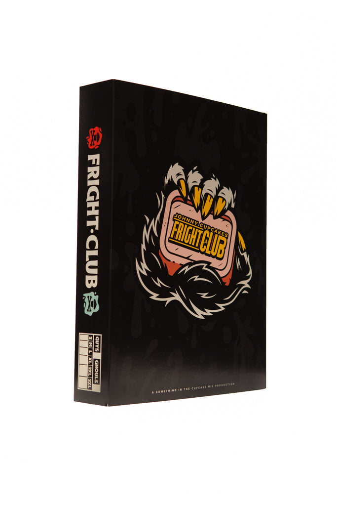 Fright Club Box Set