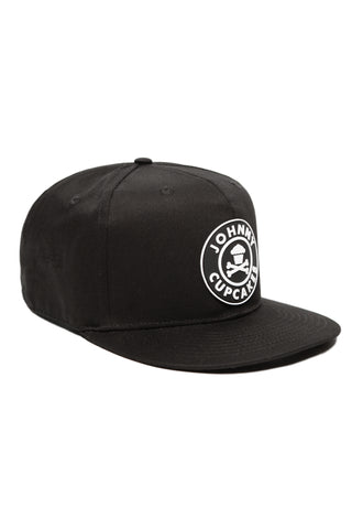 Rubber Stamp Snapback