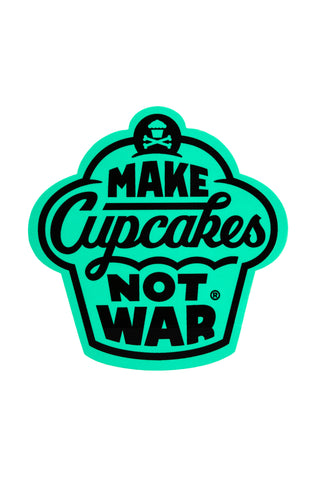War Sticker (Mint)