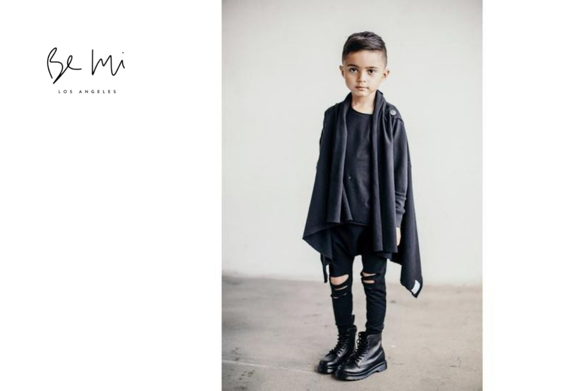 Kids Clothing Made in the USA