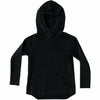 BENJI PULOVER  HOODIE BLACK - Be Mi Los Angeles