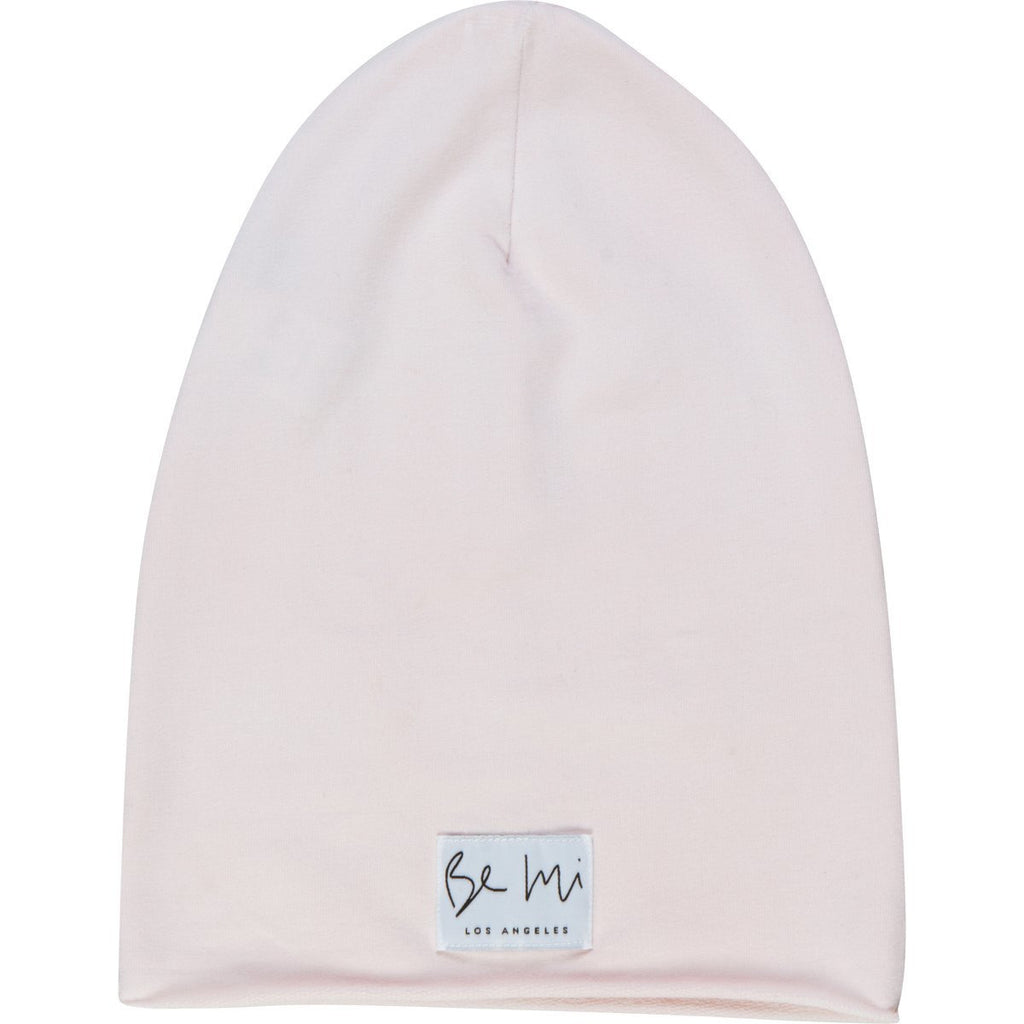 OVERSIZED BEANIE PINK