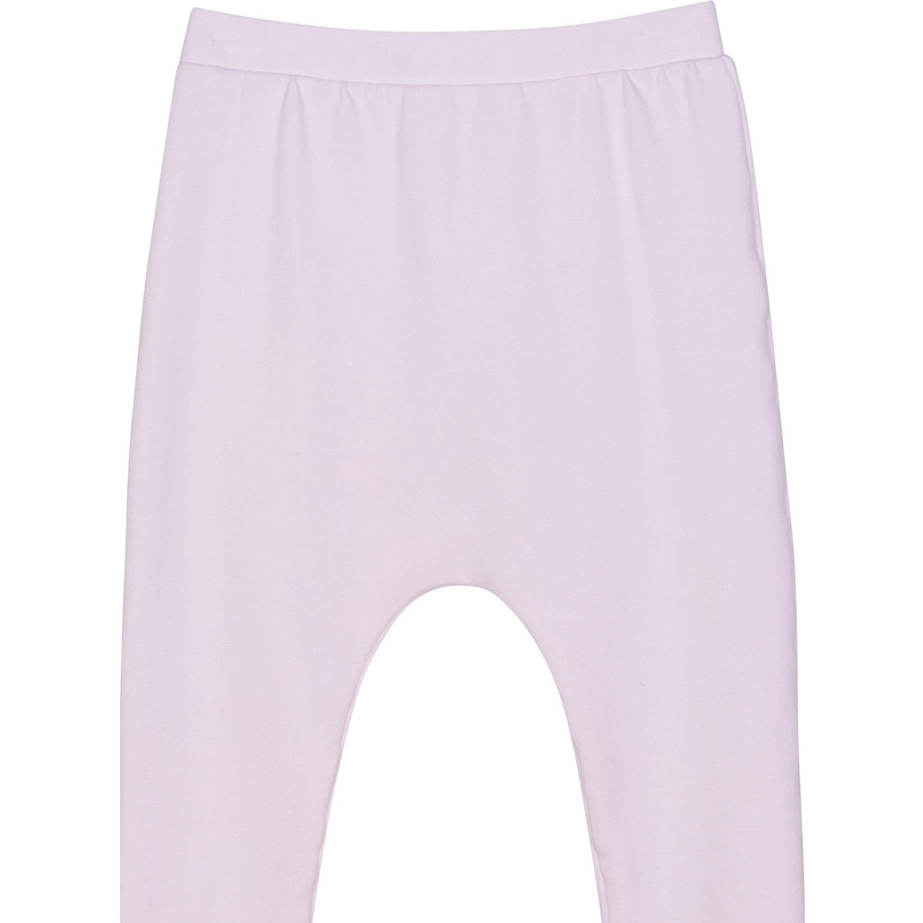 ORGANIC MALIBU SHORTS PINK - Be Mi Los Angeles