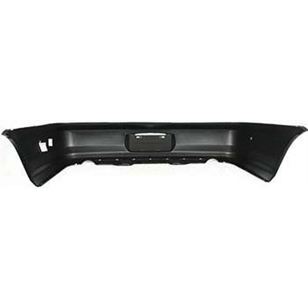 1999-2003 ACURA 3.2TL Rear Bumper Cover Painted to Match