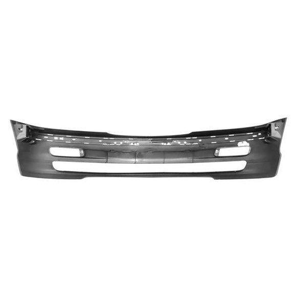 1999-2001 BMW 3-SERIES Front Bumper Cover Sedan/Wagon  w/o Sport Pkg Painted to Match