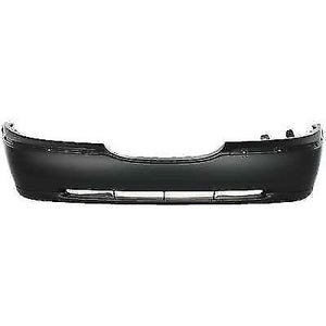 1998-2002 LINCOLN TOWN CAR Front Bumper Cover Painted to Match