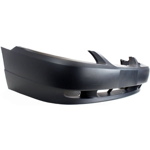 1999-2004 FORD MUSTANG Front Bumper Cover GT Painted to Match