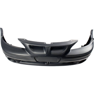 1999-2005 PONTIAC GRAND AM Front Bumper Cover GT Painted to Match