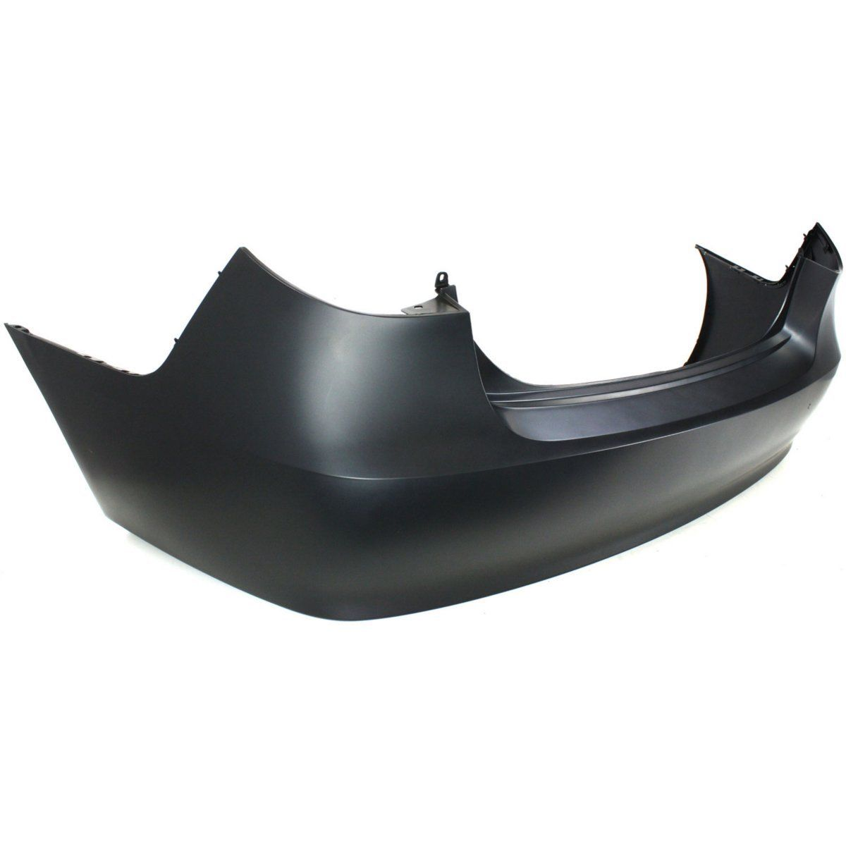 2007-2010 HYUNDAI ELANTRA Rear Bumper Cover Sedan Painted to Match