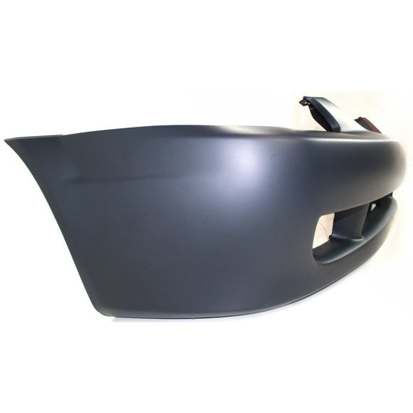 1999-2000 MAZDA 323/PROTEGE Front Bumper Cover Painted to Match