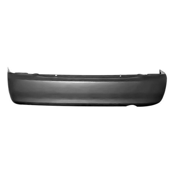 1999-2003 MAZDA 323/PROTEGE Rear Bumper Cover 4dr sedan Painted to Match