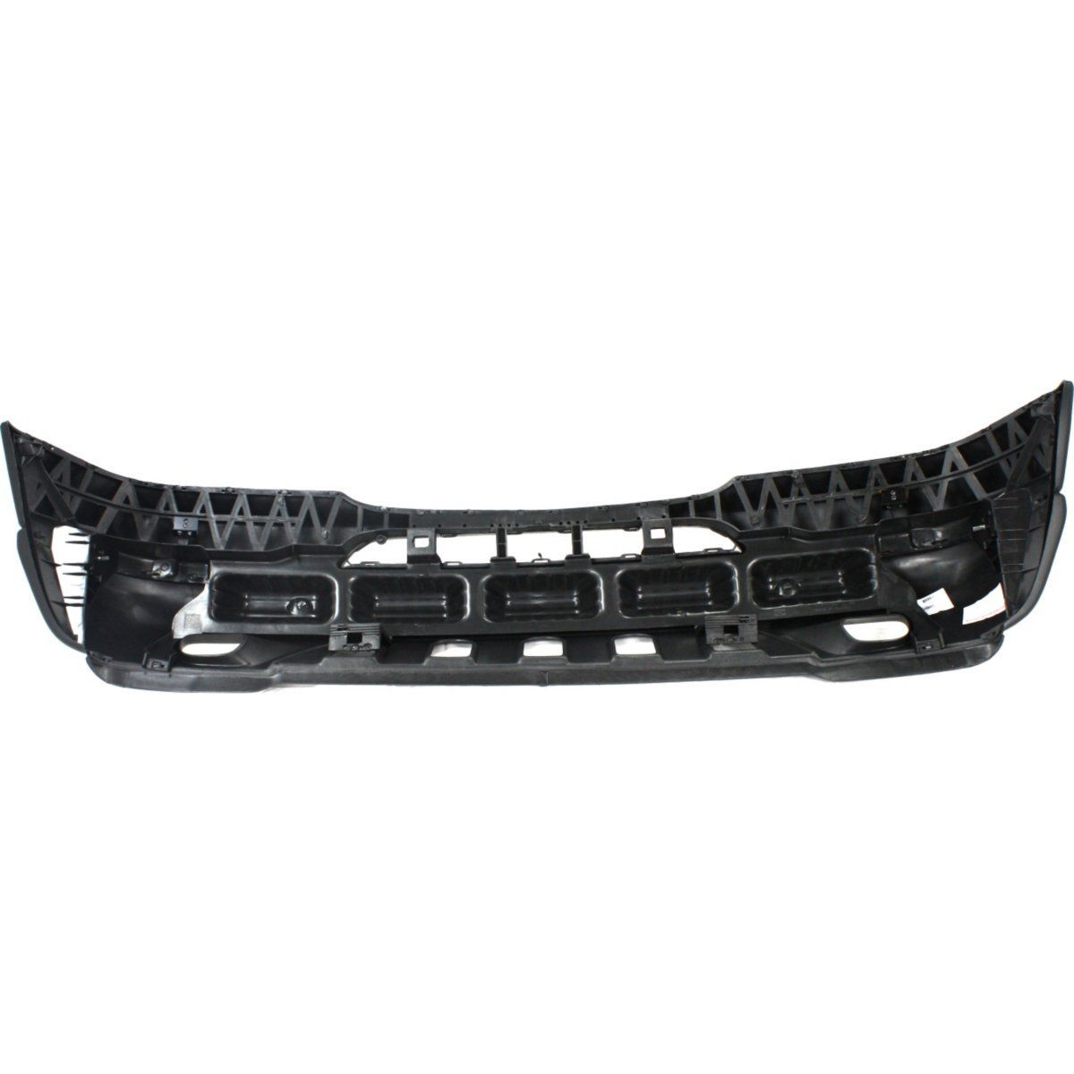 1998-2005 MERCEDES-BENZ ML320/ML430 Front Bumper Cover w/o brush guard  base model Painted to Match