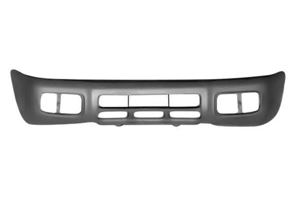 1998-2004 NISSAN PATHFINDER Front Bumper Cover Painted to Match