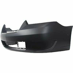 Load image into Gallery viewer, 2006-2008 Chevy Malibu w/oFog holes Front Bumper Painted to Match