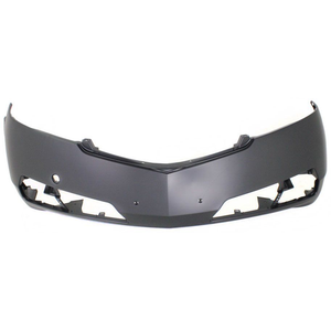 2009-2011 ACURA TL Front Bumper Cover Painted to Match