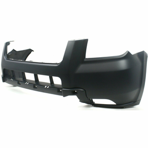 2006-2008 Honda Pilot Front Bumper Painted to Match