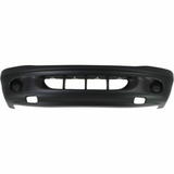 2001-2003 Dodge Durango/ Dakota w/o Fog Front Bumper Painted to Match
