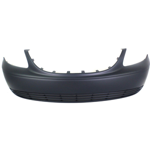 2001-2004 CHRYSLER TOWN & COUNTRY Front Bumper Cover LX/EX/EL Painted to Match