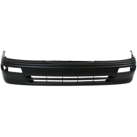 1995-1997 TOYOTA AVALON Front Bumper Cover USA Painted to Match
