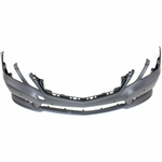 Load image into Gallery viewer, 2010-2013 Mercedes-Benz E350 E550 Front Bumper Painted to Match