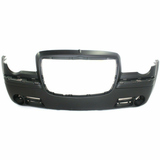 2005-2007 Chrysler 300 5.7L Front Bumper Painted to Match