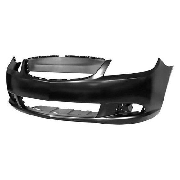 2010-2013 Buick LaCrosse Front Bumper Painted to Match