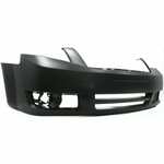 Load image into Gallery viewer, 2008-2010 Dodge Grand Caravan w/Fog Front Bumper Painted to Match