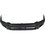 Load image into Gallery viewer, 2012-2015 TOYOTA TACOMA Front Bumper Cover PRERUNNER  w/Wheel Opening Flares  Fine Textured Black Painted to Match