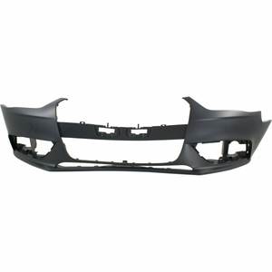 2013-2015 Audi A4 Front Bumper Base Front Bumper Painted to Match