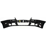 2005-2010 VOLKSWAGEN JETTA Front Bumper Cover Type 5  Sedan Painted to Match