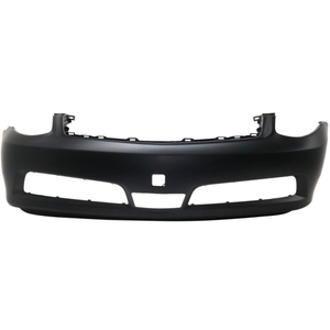 2005-2006 INFINITI G35 SEDAN FRONT Bumper Cover Painted to Match