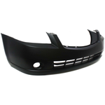 Load image into Gallery viewer, 2005-2006 NISSAN ALTIMA Front Bumper Cover base/S/SE/SL model Painted to Match