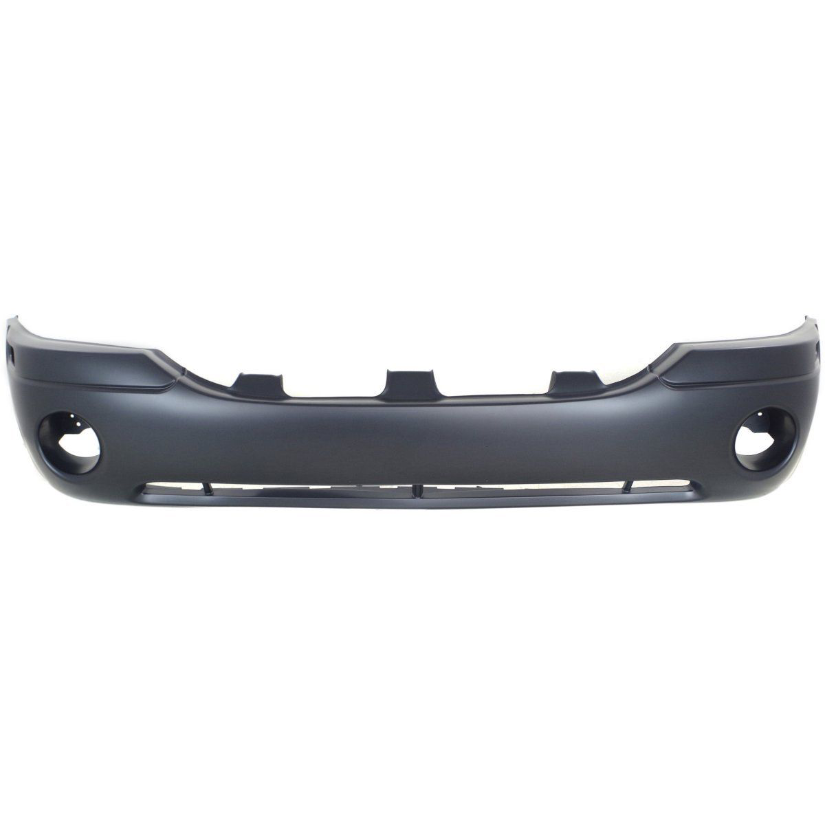 2002-2009 GMC ENVOY Front Bumper Cover Envoy Painted to Match