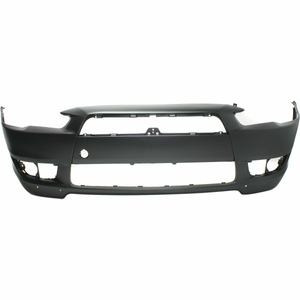 2008-2010 Mitsubishi Lancer GTS/SE Front Bumper Painted to Match