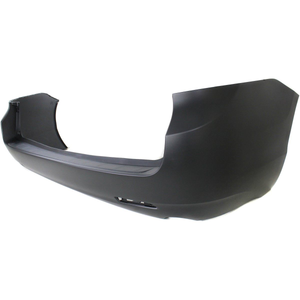 2011-2015 TOYOTA SIENNA Rear Bumper Cover BASE|LE|XLE|LIMITED  w/o Park Assist Sensors Painted to Match