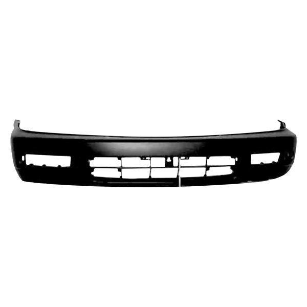 1996-1997 HONDA ACCORD Front Bumper Cover w/4 cyl engine Painted to Match