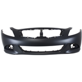 2010-2013 INFINITI G37 Front Bumper Cover BASE|JOURNEY  Sedan Painted to Match