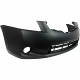 2010-2012 Nissan Sentra w/Fog hole Front Bumper Painted to Match