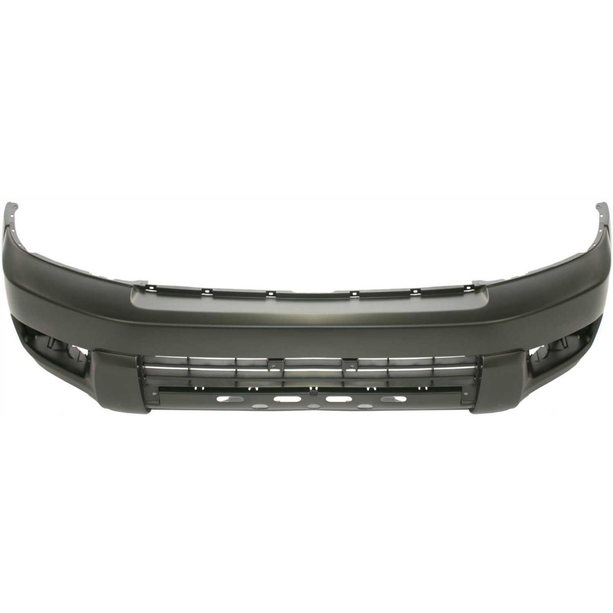 2003-2005 TOYOTA 4RUNNER Front Bumper Cover Limited Painted to Match