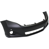 2014-2016 TOYOTA VENZA Front Bumper Cover w/HID H/Lamps  w/Parking Sensors Painted to Match