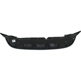 2011-2012 NISSAN JUKE FRONT BUMPER Lower VALANCE Painted to Match