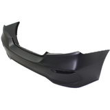 2014-2015 HONDA CIVIC Rear Bumper Cover Coupe Painted to Match