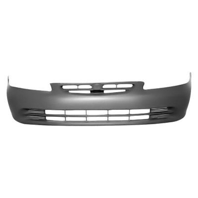 2001-2002 HONDA ACCORD Front Bumper Cover 4dr sedan Painted to Match