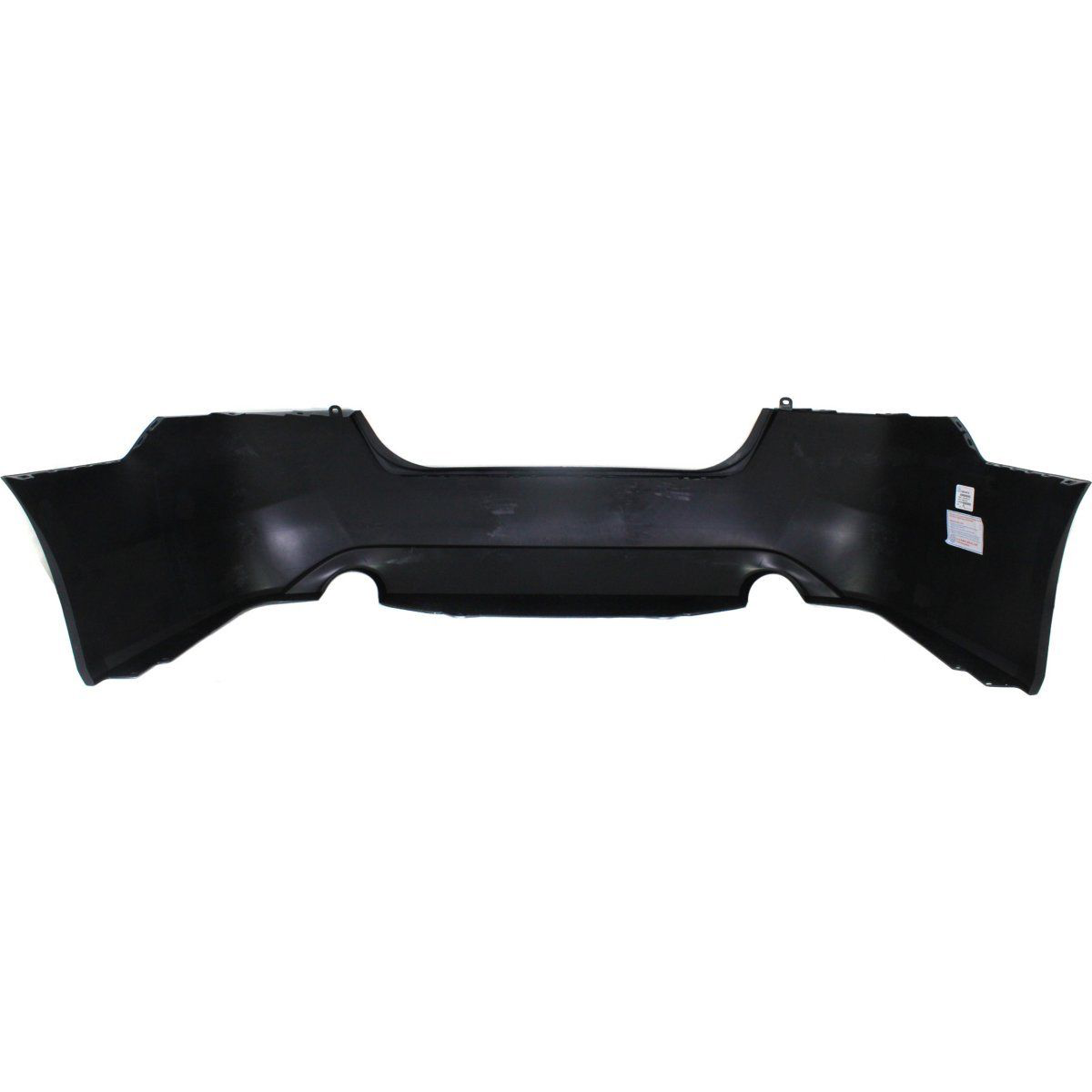 2013-2015 NISSAN ALTIMA Sedan Rear Bumper Cover Painted to Match