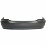 Load image into Gallery viewer, 2003-2005 Toyota Corolla Rear Bumper Painted to Match